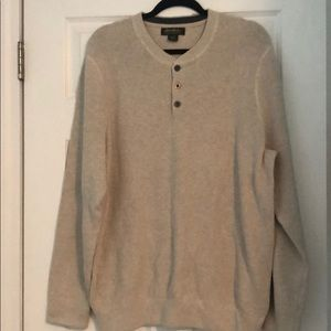 Eddie Bauer Men's Crewneck Sweater